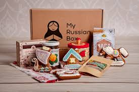 myrussianbox deliver russia to your home in a box subscription