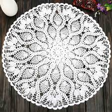 online buy wholesale crochet doily from china crochet doily