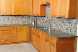 Overlay Kitchen Cabinets Wholesale Spice All Wood Maple Cabinets Full Overlay Doors Ace