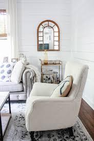 modern farmhouse colors modern farmhouse living room home decor style swap