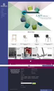 The Chair Factory It Flex Solutions Web Portfolio