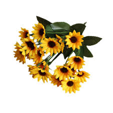 popular sunflower party supplies buy cheap sunflower party