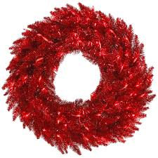 Teardrop Cab Lights by Christmas Wreaths Wreaths With Lights And Decorations U2013 Bulbamerica