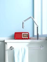 kohler karbon kitchen faucet kohler karbon deck mount kitchen faucet kohler karbon chrome deck