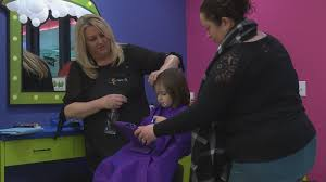 new hair salon helps kids with special needs firstcoastnews com