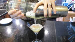 martini litchi drink recipe lychee martini youtube