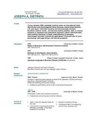 Template For Job Resume by Resume Templates Job Resume Template Free Word Templates Mrs