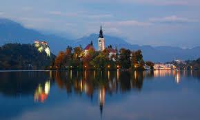slovenia lake slovenia gower tours