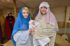 hull nativity play pictures getty images