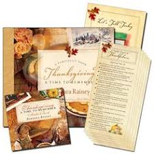 thanksgiving a time to remember by barbara rainey books worth