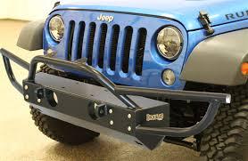 jeep front bumper rock hard 4x4 u0026 8482 prerunner series grille width front bumper w