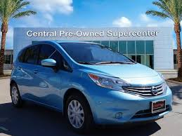 nissan versa jack points used 2015 nissan versa note for sale in houston c4277 central