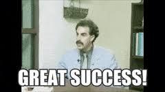 Borat Very Nice Meme - in borat gifs search find make share gfycat gifs