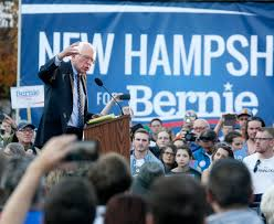 Bernie Sanders New House Pictures Bernie Sanders New Hampshire Public Radio