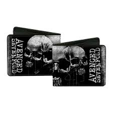 Avenged Sevenfold Flag Avenged Sevenfold Official Store All Products