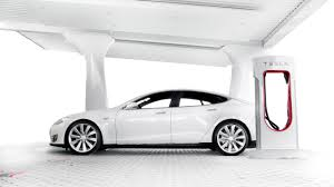 Tesla Supercharger Map Tesla U0027s Supercharger Network Reaches Almost 400 Charging Stations