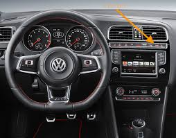 2015 volkswagen polo gti engagesportmode