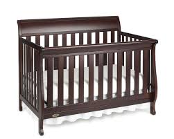 How To Convert Graco Crib Into Toddler Bed by Graco Hartford Convertible Crib Babycenter