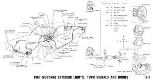 64 ford turn signal wiring wiring diagram simonand