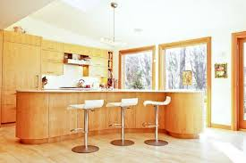 wooden kitchen furniture 15 contemporary wooden kitchen cabinets home design lover