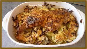 cuisiner une cuisse de dinde en cocotte cuisse de dinde et courgettes a la dijonaise recettes en