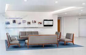 adventist healthcare support center voa associates incorporated