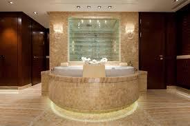 Bathroom Wall Sconces Bathroom Luxury Bathroom Interior Lighting Design Applied With