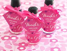 baby shower for girl 35 diy baby shower ideas for