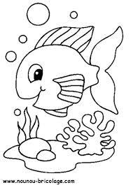 Animaux marins 22 Animaux  Coloriages à imprimer