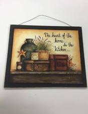 Country Decorations Country Home Decor Ebay