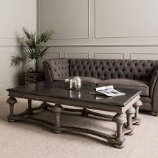 Restoration Hardware Decor Coffee Table Marvelous Balustrade Legs Ottoman Coffee Table
