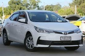 toyota demo cars for sale great price demo toyota vehicles from penrith toyota