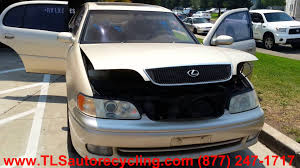 lexus parts name lexus gs300 1994 car for parts youtube