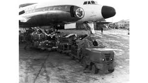 the history of aircraft ground support equipment aviationpros com