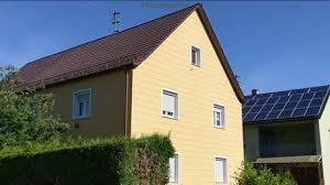 Kaufen Zweifamilienhaus Haus Kaufen Königsbrunn Youtube