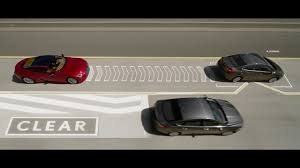 lexus drivers europe 2018 lexus lc lane valet youtube