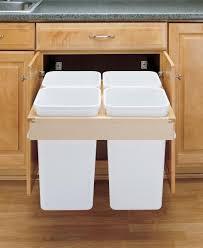 Kitchen Recycling Bins For Cabinets Best 25 Kitchen Cabinet Organizers Ideas On Pinterest Kitchen