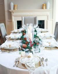 christmas table settings ideas how to transform your christmas