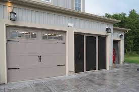 Opening Garage Door Without Power by Opening The Garage Screen Door Manually Home Design By Larizza