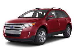 2011 ford edge price trims options specs photos reviews