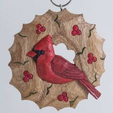 add a splash of color to your christmas tree with this ornament by