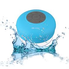 Bluetooth Speakers For Bathroom M Way Bathroom Stereo Speaker Bluetooth Waterproof Virtualcoinstore