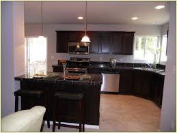 Kitchen Ceiling Lights Flush Mount Granite Countertop Standard Kitchen Cabinets Dishwasher