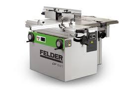 felder table saw price combination machine cf 531 felder