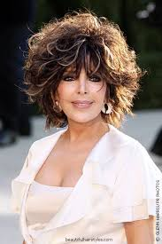 funky hairstyles for over 50 ladies stylish celeb hair cuts for ladies over 50 beautiful hairstyles