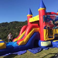 bounce house rentals bouncy bounce bounce house rentals 17 photos 91 reviews