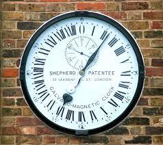 shepherd gate clock wikipedia