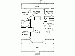 4 bedroom 1 story house plans eplans low country house plan one story pier foundation 1520