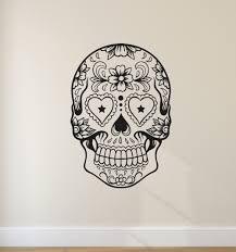 popular skull head wall buy cheap skull head wall lots from china