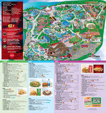 Six Flags Locations Six Flags Discovery Kingdom Thrillz The Ultimate Theme Park